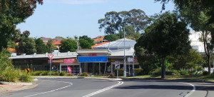Mount Annan Central Shopping Centre