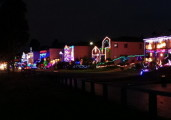 Mount Annan Christmas Lights