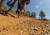 Rocky Trail Shimano Mountain Bike Grand Prix