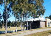Youth facilities for Birriwa Reserve