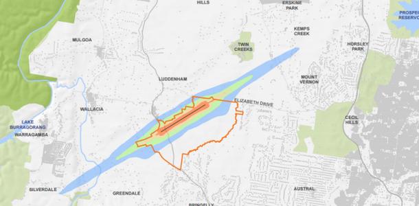 badgerys creek airport proposed flight paths slider image