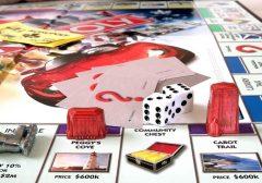 Monopoly Camden Edition